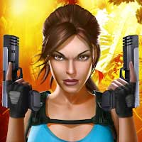 Lara Croft Relic Run 1.11.112 Apk + Mod + Data for Android