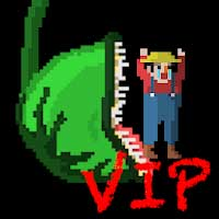 Man-Eating Plant VIP Android thumb