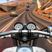 Moto Rider GO: Highway Traffic Android thumb