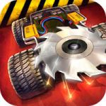 Robot Fighting 2 - Minibots 3D Android thumb