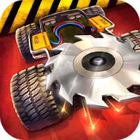 Robot Fighting 2 – Minibots 3D 2.3.17 Apk + Mod Money for Android
