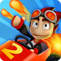 Beach Buggy Racing 2 Android thumb