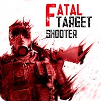 Fatal Target Shooter Android thumb