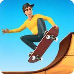 Flip Skater Android thumb