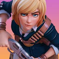 Heroes of Warland 1.2.0 Apk + Mod Unlimited Bullets + Data for Android