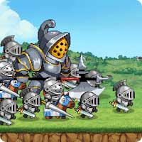 Kingdom Wars 1.4.9.6 Apk + Mod Money for Android