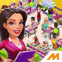 bakery story game hack apk