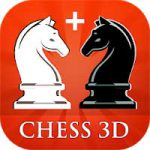 Real Chess 3D Android thumb