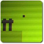 Retro Pixel Android thumb