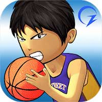 Street Basketball Association Android thumb