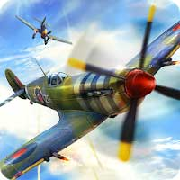 Warplanes: WW2 Dogfight 1.5 Apk + Mod for Android