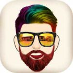 Beard Photo Editor - Hairstyle Android thumb