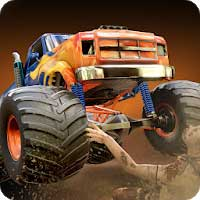 Death Climb Racing Android thumb