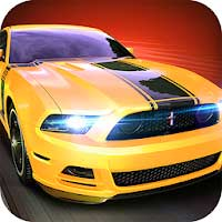 Driving Drift: Car Racing Game Android thumb