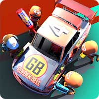 PIT STOP RACING : MANAGER Android thumb