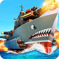 Sea Game: Mega Carrier 1.8.9 Apk + Data for Android