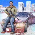 Winter City Shooter Gangster Mafia Android thumb