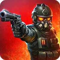 Zombie Shooter: Pandemic Unkilled Android thumb
