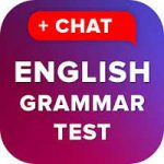 English Grammar Test Android thumb