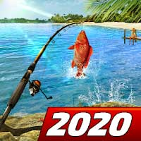 Fishing Clash: Catching Fish Game 1.0.60 Apk + Mod (Always Combo) Android