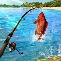 Fishing Clash Android thumb