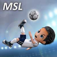 Mobile Soccer League Android thumb