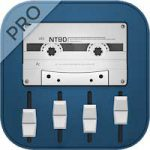 n-Track Studio 9 Pro Music DAW Android thumb