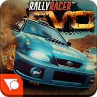 Rally Racer EVO Android thumb