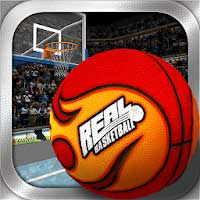 Real Basketball 2.7.4 Apk + Mod (Unlocked) for Android