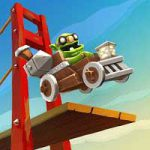 Bridge Builder Adventure Android thumb