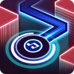 Dancing Ballz: Music Line Android thumb