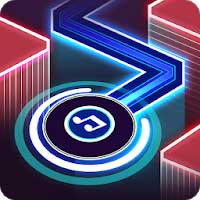 Dancing Ballz: Music Line 1.7.5 Apk + Mod for Android