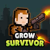 Grow Survivor - Dead Survival Android thumb