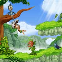 Jungle Adventures 2 16.10 Apk + Mod (Unlimited Money) Android