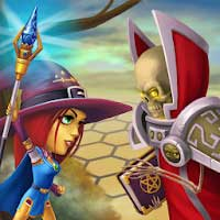 Kings Hero 2: Turn Based RPG 1.922 Apk + Mod Gold for Android