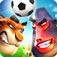 Rumble Stars Soccer Android thumb