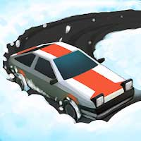 Snow Drift 1.0.7 Apk + Mod Unlocked/Coins for Android