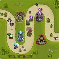 Tower Defense King 1.4.0 Apk + Mod Money for Android