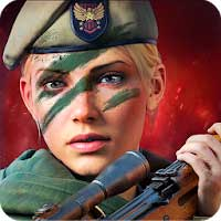 Z Day: Hearts of Heroes 2.0.4 Apk + Mod for Android
