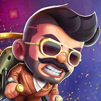 Jetpack Joyride India Exclusive 23.10160 Apk + Mod Money Android