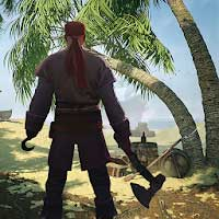 Last Pirate: Island Survival Android thumb