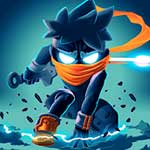 Ninja Dash Run Android thumb