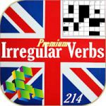Premium English Irregular Verbs Android thumb