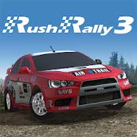 Rush Rally 3 Android thumb