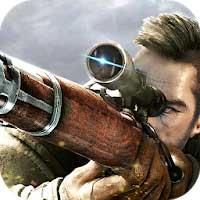 Sniper 3D Strike Assassin Ops Android thumb