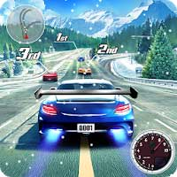 Street Racing 3D Android thumb