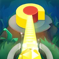 Twist Hit! 1.8.7 Apk + Mod (Crystal/All Skins) for Android