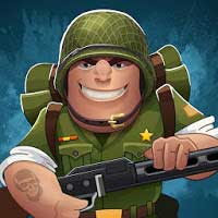 World War 2: Syndicate TD 1.4.147 Apk + Mod (Money) Android