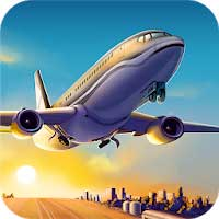 Airlines Manager - Tycoon 2019 3 00 2005 Full Apk for Android