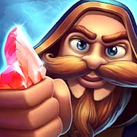 Dragons & Diamonds 1.11.2 Apk + Mod Money for Android